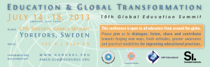 NeoHumanist Global Educational Summit